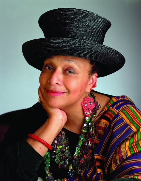 Joyce Scott photo